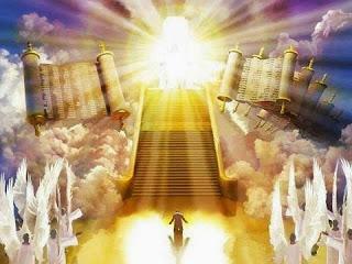Resultado de imagem para O Tribunal Celestial