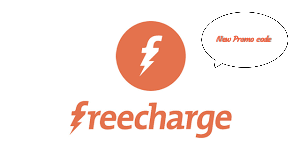 Freecharge Promocode :- Get Rs.10 Cashback Recharge on Rs.10 more