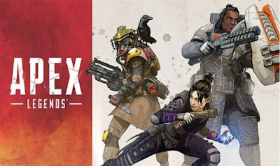 the game, the games, the news, video games 2019, game 2019, APEX LEGENDS BATTLE PASS, Apex steal death boxes, Dragons appear in the Apex, apex legends update, apex legends pc, apex legends tracker,