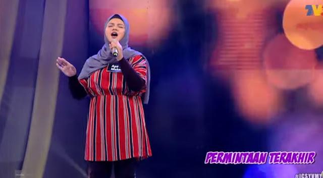 Suara 'Apa Nak Makan' Macam Suara Siti Nurhaliza