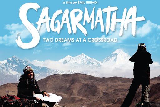 Film Sagarmatha