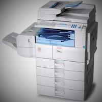 Descargar Controlador Impresora Ricoh Aficio MP C2550