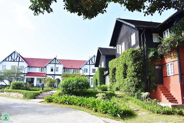 Kalaw Heritage Hotel, Kalaw