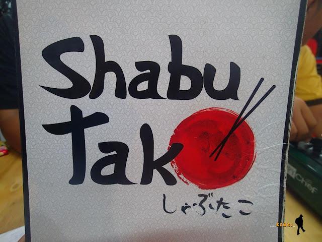 Shabu Tako