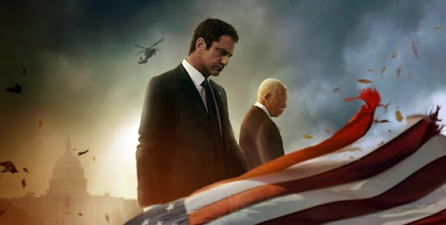 Análise Crítica – Invasão ao Serviço Secreto