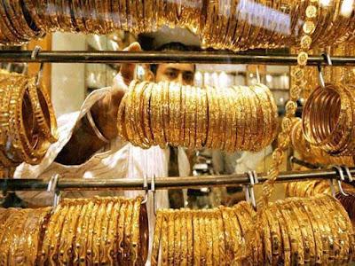 أسعار الذهب, شعبة الذهب, غرفة القاهرة التجارية,