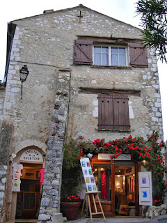 Saint-Paul de Vence_Provença