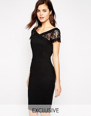 coleccion de Vestidos con Encaje