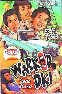 Download Geer (Gede Rasa) (1980) Warkop DKI Full Movie 360p, 480p, 720p, 1080p