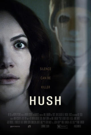 Silencio (Hush) 2016 DVDRip Latino
