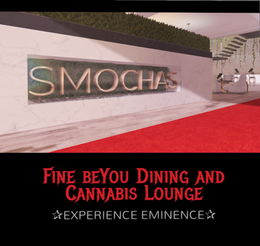 SMOCHAS beYou Restaurant and Cannabis Lounge
