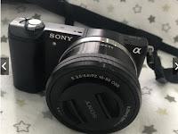 How to Set Sony A5000 Camera