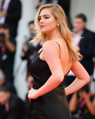 Sport Ilustrated Sexy Model Kate Upton