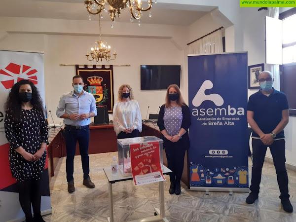 Éxito de participación en la campaña de San Valentín de ASEMBA