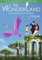 Estrenos de cartelera española 25 Diciembre de 2019: 'The Wonderland'