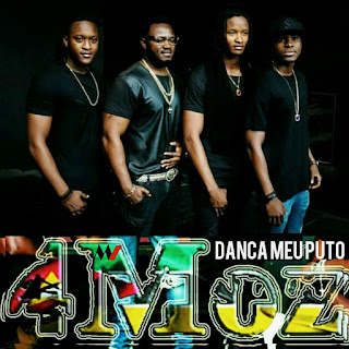 4Moz – Dança Meu Puto ( 2019 ) [DOWNLOAD]