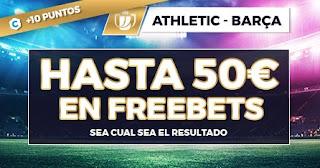Paston promo Athletic vs Barcelona 17-4-2021