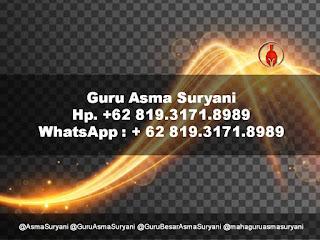 Isian-Asma-Suryani