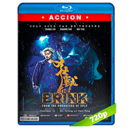 The Brink (2017) BRRip 720p Audio Dual Latino-Chino