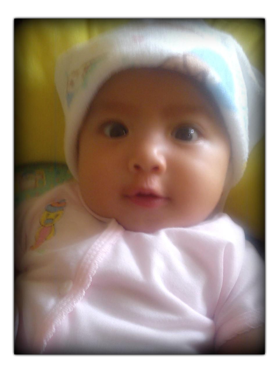 Bubur Bayi 6 Bulan Buatan Sendiri Bisa Kok Bun!