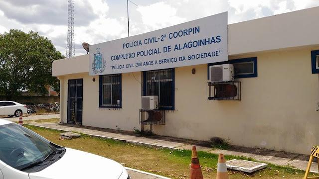 Homem acusado de tentar estuprar filha de 11 anos é preso em Alagoinhas