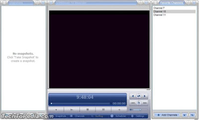 Soft4Boost TV Recorder Full Download Free for Windows