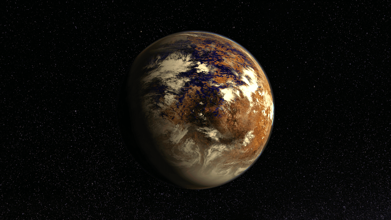 Descubren El Mundo Potencialmente Habitable Más Cercano A La Tierra