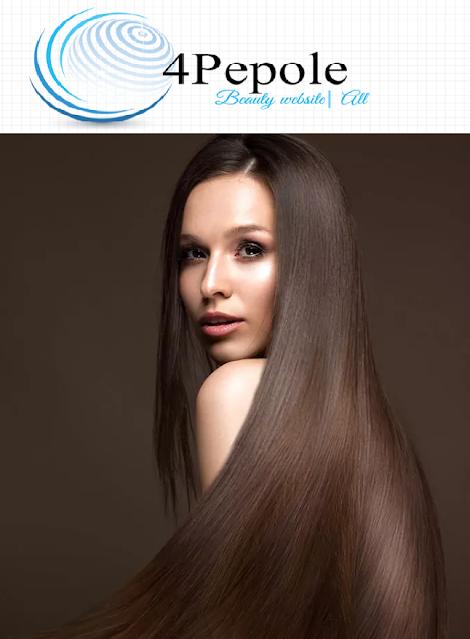 16 Effective Ways To Get Smooth Hair,16 طريقة فعالة للحصول على شعر ناعم,العناية بالشعر,تشاقط الشعر,تلف الشعر,الشعر المجعد,تنعيم الشعر,الكيراتين,