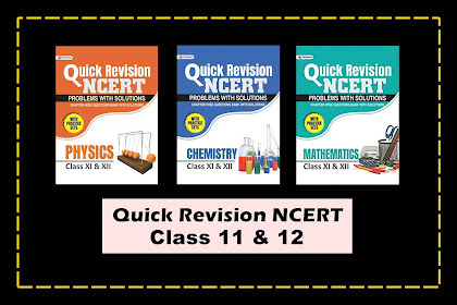 [PDF] Prabhat Quick revision NCERT Class 11 &12 Physics, Chemistry, Mathematics | Download