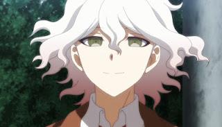 Super Danganronpa 2.5: Komaeda Nagito to Sekai no Hakaimono [OVA] Anime Subtitle Indo