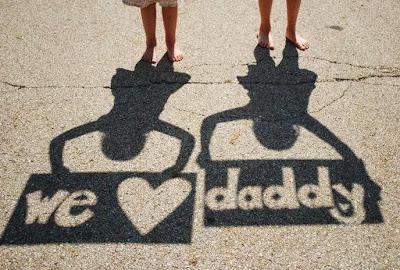 μπαμπας-πατερας-οικογενεια