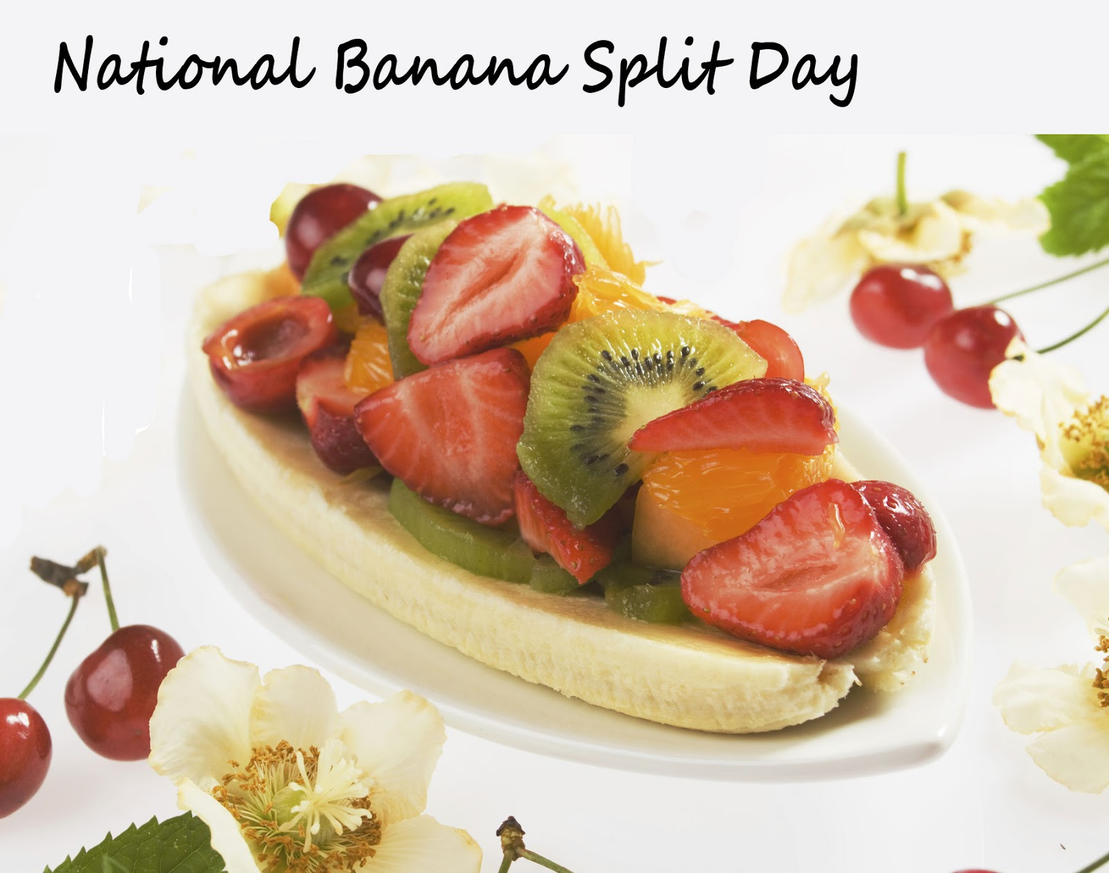 National Banana Split Day 2019