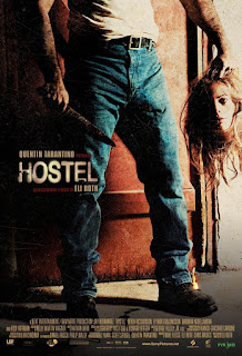 Hostel 2005 Dual Audio 720p BluRay