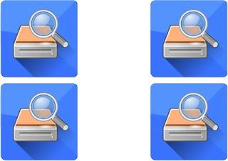برنامج  DiskDigger