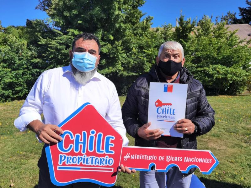 Chile Propietario