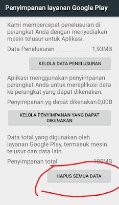 Langkah-langkah Memindahkan Akun Mobile Legends Yang Ke Banned Tanpa Download Ulang