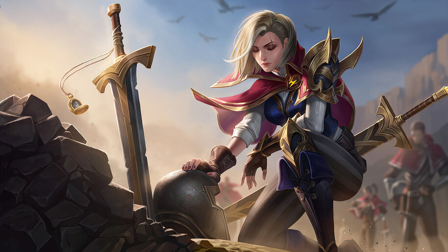 Hero Assassins Tersakit Mobile Legends 2021