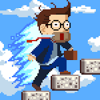 Infinite Stairs - VER. 1.2.13 Unlimited Money MOD APK