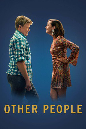 Poster Other People 2016