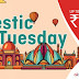 Get upto Rs 5000 off on Domestic flight Tickets on Every Tuesday's | Akbartravels