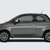Aggiornamento per Fiat 500