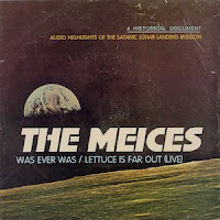 MEICES Was Ever Was / Lettuce Is Far Out (Live)