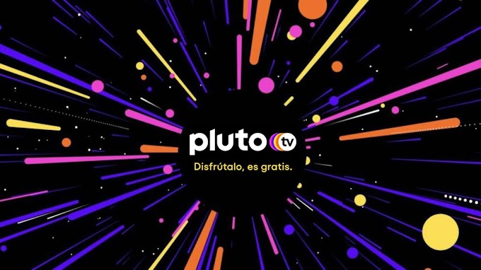 Pluto TV: una nueva puerta para el anime en España