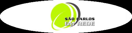 Logotipo São Carlos em Rede
