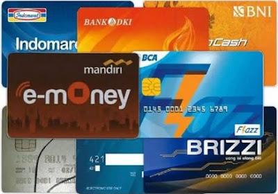 Aplikasi Cek Saldo E Toll Elесtrоnіс Money Card Balance