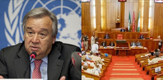 Nigeria's Death Penalty For Hate Speech Barbaric, Unacceptable- UN Reacts, Promise To Do This...