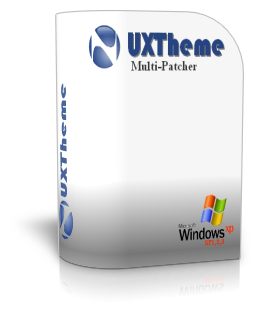 Uxtheme Multi Patcher v13.1