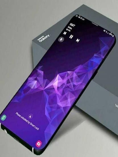 Spesfikasi Samsung Galaxy M31