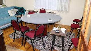 كورونا..اصدار غرامة مالية بحق 19 شخص يقامرون في المنزل(صور)