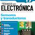 (Users) Técnico en Electrónica Sensores y transductores